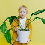 Tips voor interieur met kinderen